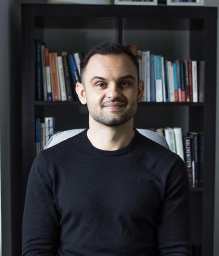 Marko Papuckovski