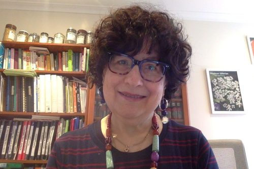 Celia Grossman