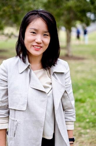 Sandy Eun