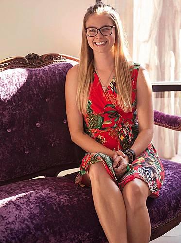 Brooke Allwood