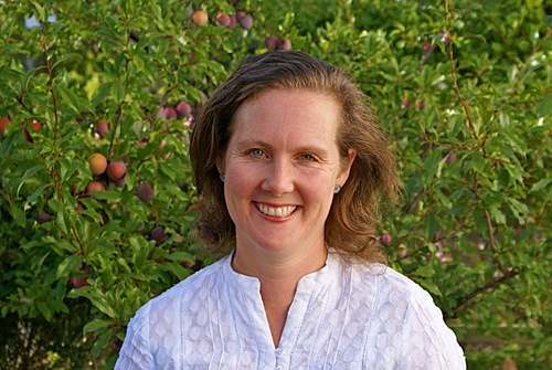 Susan Lintott