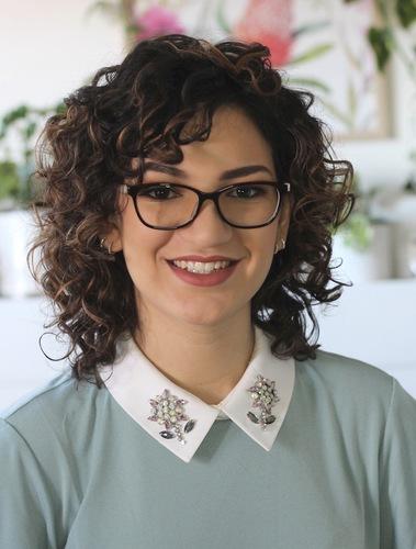 Nadia Berjaoui