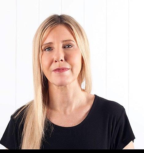 Ellen Agius