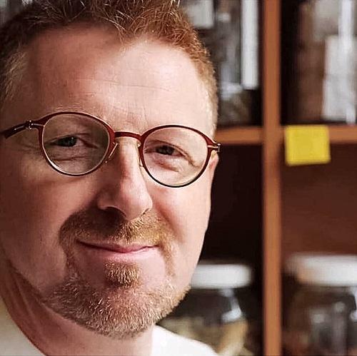Graeme Hodges