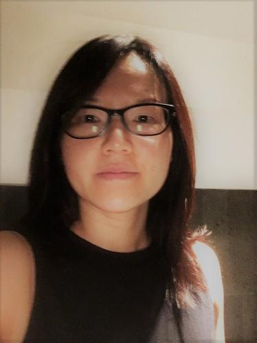 Rosemary Hsu